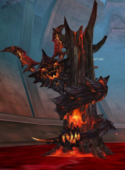 Evil Fire Dragon: Revamped Twilight Temple Guide