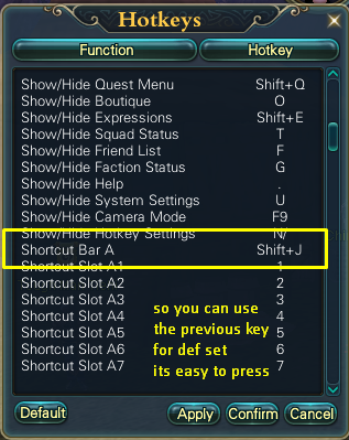 How to script with AutoHotkey - page 2 - Epic Perfect World